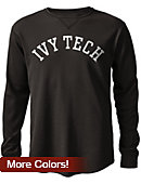 Ivy Tech Community College Watch Hill Waffle Long Sleeve T-Shirt