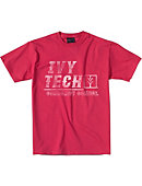 Ivy Tech State College Bears T-Shirt