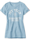 Ivy Tech Community College - Indianapolis  Women's T-Shirt