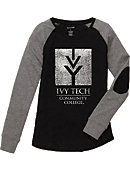 Ivy Tech Community College Women's Slim Fit Long Sleeve T-Shirt