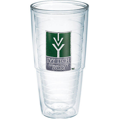 Product: Ivy Tech Community College 24 oz. Tumbler