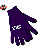 Young Harris College UText Gloves
