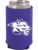 Young Harris College Mountain Lions Neo Fold Can Cooler