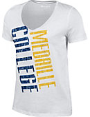 Medaille College Women's V-Neck T-Shirt
