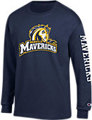 Medaille College Mavericks Long Sleeve T-Shirt