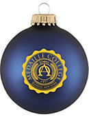 Medaille College Ornament Ball