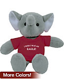 North Carolina Central University Plush Toy