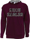 North Carolina Central University Eagles Hooded Performance Fleece - 3XL