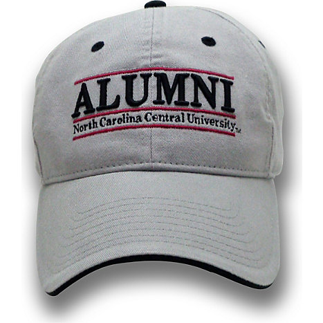 Product: North Carolina Central University Alumni Cap