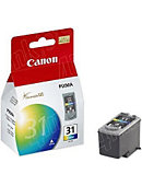 CANON INK CART CL31 CLR