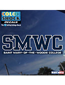 SMWC Decal