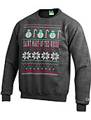 Saint Mary-of-the-Woods College Ugly Sweater Crewneck Sweatshirt