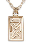 Saint Mary-of-the-Woods College Pendant