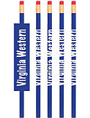 Virginia Western Community College 5 Ct Pencil Tube