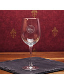 California State University East Bay 16 oz. Wine Glass