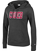 California State University East Bay Women's Hooded Sweatshirt