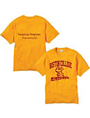 Boston College Class of 2013 'Super Fan' Tee
