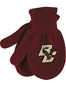 Boston College Infant/Toddler Knit Mittens