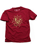 Boston College Toddler Lights Out T-Shirt