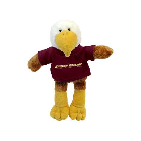 College Plush Mascot Eagle