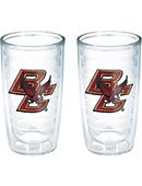 Boston College 16 oz. Tumbler - Set of 2