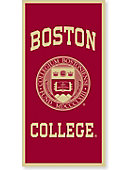 Boston College 18'' x 36'' Banner
