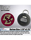 Boston College Eagles Bottle Opener Key Chain