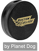 Boston College 3' Hockey Puck