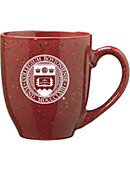 Boston College 16 oz. Bistro Mug