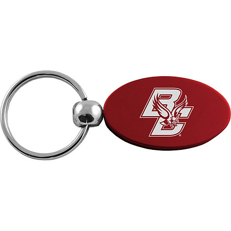 Product: Boston College Keychain