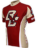 Adrenaline Promotions Boston College Eagles Cycling Jersey