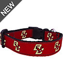 Boston College Dog Collar