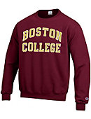 1607A Boston College Crewneck Sweatshirt