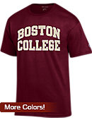 1506A Boston College Short Sleeve T-Shirt