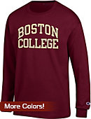 506H Boston College Long Sleeve T-Shirt