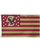 Boston College 3'x5' Patriotic Flag