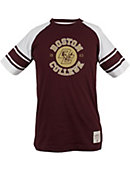 Boston College Toddler Boys' Striped T-Shirt