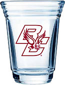 Boston College 1.5 oz. Tailgate Collector's Glass