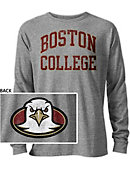 Boston College Long Sleeve Victory Falls T-Shirt