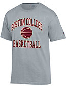 Boston College Eagles Basketball T-Shirt