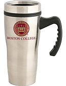 Boston College Stainless Steel Mug