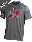 Under Armour Boston College Eagles NuTech T-Shirt