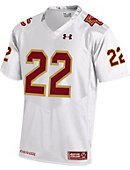 Boston College Eagles Football Throwback #22 Replica Jersey