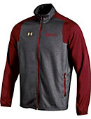Boston College Eagles Full Zip Ace Warm-Up Jacket