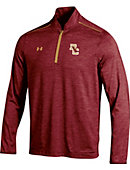Boston College Eagles Football Throwback Lightweight 1/4 Zip