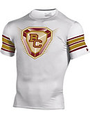 Boston College Eagles Football Throwback Baselayer T-Shirt 3XL
