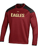 Boston College Eagles Ultimate Pull Over 3XL