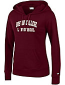Boston College Law School Women's Hooded Sweatshirt