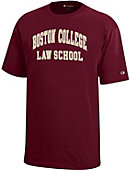 Boston College Law School Youth T-Shirt