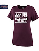 Boston College Law School Women's T-Shirt